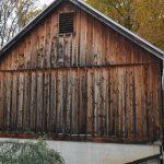 Sandy Spring Museum Barn