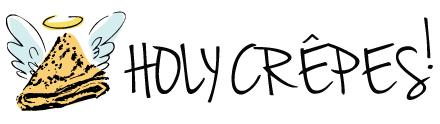 Holy Crepes Logo