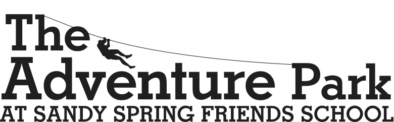 The Adventure Park Logo