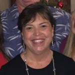 Diane Bush, Director of Operations