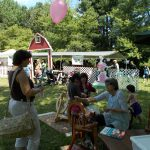 Sandy Spring Museum Strawberry Festival