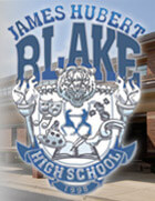 James Hubert Blake High School