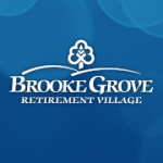 brooke grove retirement village logo