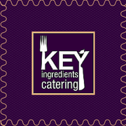 key ingredients catering logo