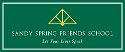 Sandy Spring Friends School logo