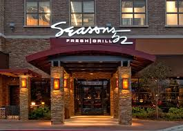 Brunch Seasons 52 two