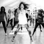 Hip hop momma dance classes