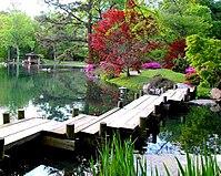 Maymont Gardens
