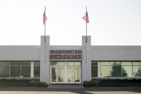 Redskins Park