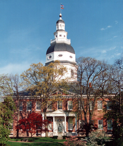 MD State House 3