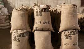 Coffee from El Salvador