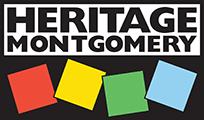 heritage montgomery logo