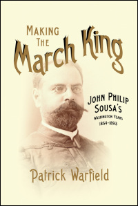 john philip sousa flyer