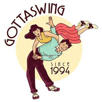 Gotta Swing logo