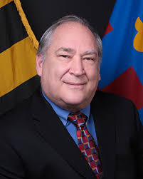 Montgomery County Executive Marc Elrich - headshot