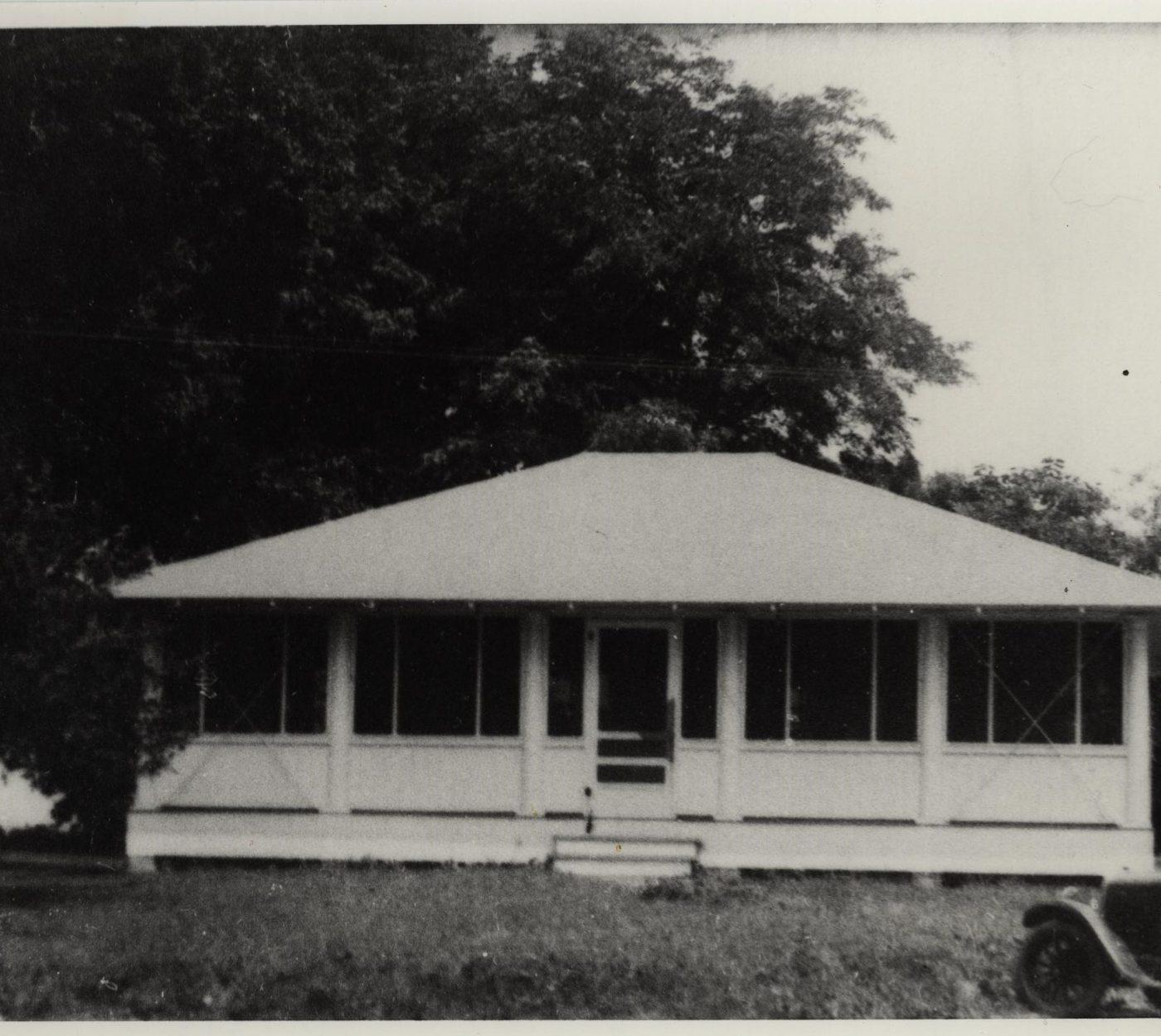 The Corner Cupboard, 1925