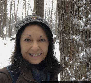 Sylvia Karman